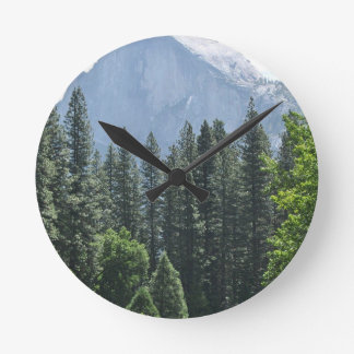 Yosemite National Park Wallclocks