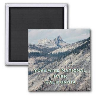 Yosemite park, California Magnet