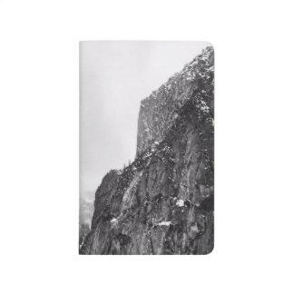 Yosemite Pocket Journal