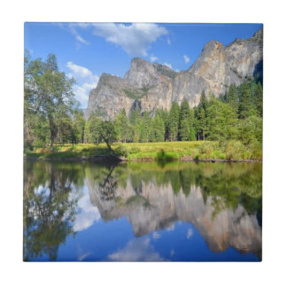 Yosemite Reflection Tiles