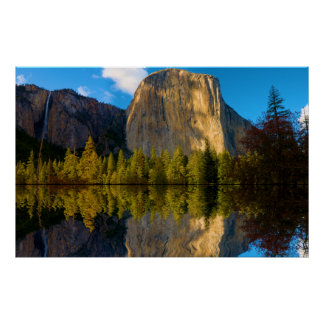 Yosemite--set-2-1-1a Poster