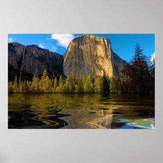 Yosemite--set-2-1 Poster