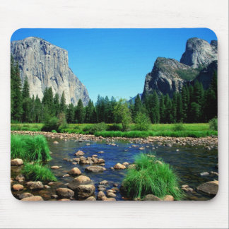 yosemite valley 20x30 copy mouse pad