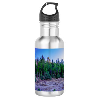 Yosemite Valley Forest & Sky 532 Ml Water Bottle