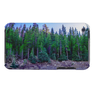 Yosemite Valley Forest & Sky iPod Touch Covers