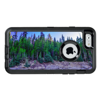 Yosemite Valley Forest & Sky OtterBox Defender iPhone Case