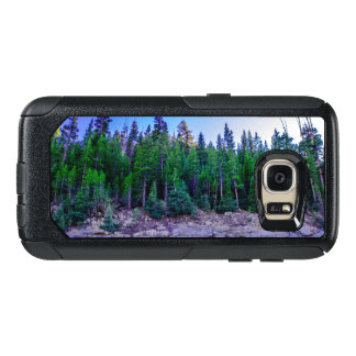 Yosemite Valley Forest & Sky OtterBox Samsung Galaxy S7 Case