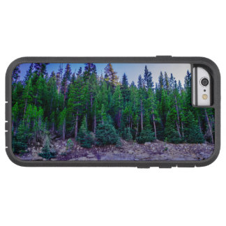 Yosemite Valley Forest & Sky Tough Xtreme iPhone 6 Case