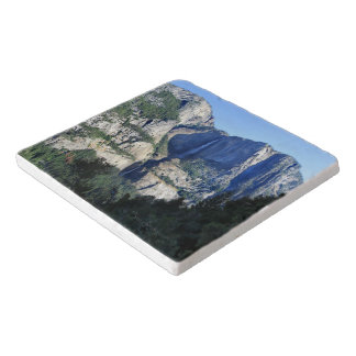 Yosemite Valley from Four Mile Trail - Yosemite Trivet