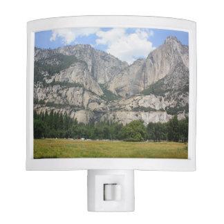 Yosemite Valley Nite Lites