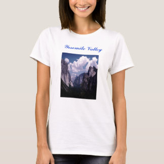 Yosemite-Valley, T-Shirt