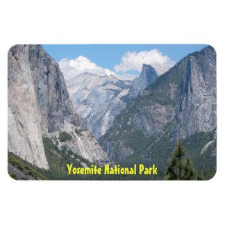 Yosemite Valley, Yosemite National Park Magnet