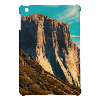 Yosemitie Mountain National Park Case For The iPad Mini