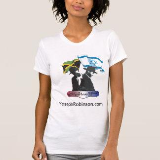 Yoseph Robinson Woman sale T-Shirt