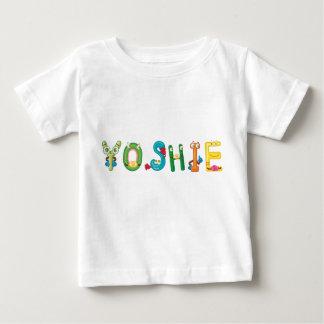 Yoshie Baby T-Shirt