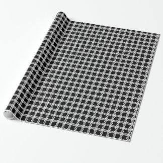 Yosujigoushi Japanese Pattern Wrapping Paper B