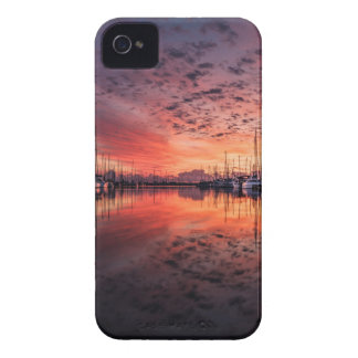 yotsutohaha ゙ of the evening - iPhone 4 Case-Mate case