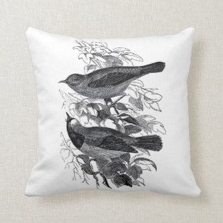 YOU AND I ALWAYS THROW PILLOW