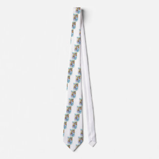 You and Me Buddy Tie