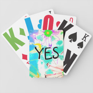 You Are A Child Of God Bicycle Playing Cards