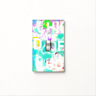 You Are A Child Of God Light Switch Cover