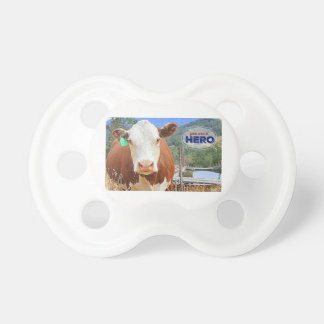 You are a Hero! Cow Pacifier