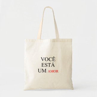 YOU ARE A LOVE TOTE BAG