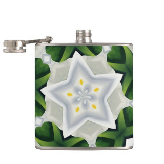 You Are A Star Hip Flask