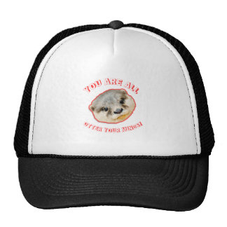 You Are All Otter Your Minds - Animal Pun Trucker Hat