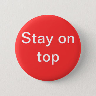 You are already a winner 2 inch round button