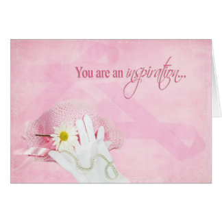 You Are An Inspiration Card