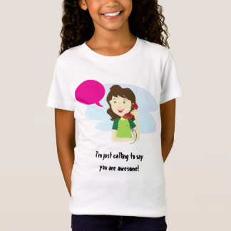 You are Awesome Cute T-shirt for Kids