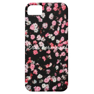 You are beautiful! iPhone 5 cover