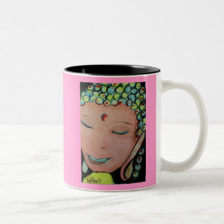 You Are Buddha-Full! Mug