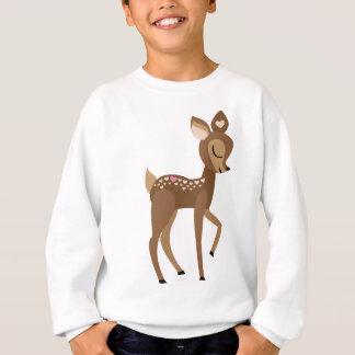 YOU are DEER to ME Sweatshirt