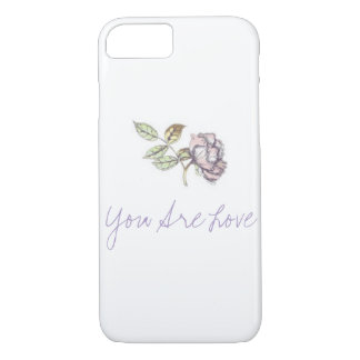 You Are Love iPhone 7 Case