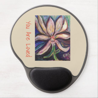 You Are Loved Gel Mouse Pad