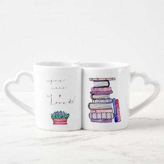 You Are Loved Mug Set