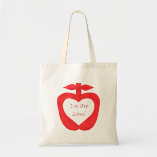 You Are Loved Tote