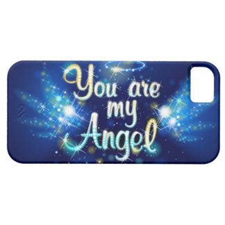 You Are My Angel iPhone 5 Case