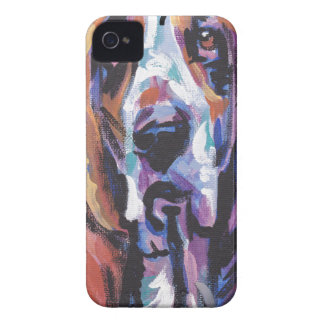 You Are My Basset Hound Heart iPhone 4 Case-Mate Case
