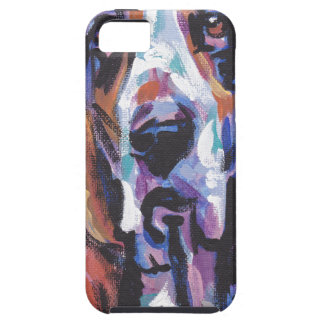 You Are My Basset Hound Heart iPhone 5 Case