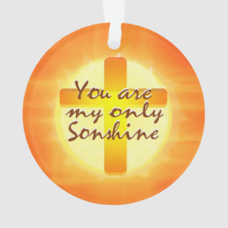 You are My Only Sonshine