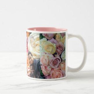 You are my Rose_ Mug