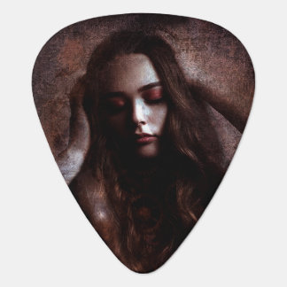 You Are My Song Beautiful Girl Guitar Pick
