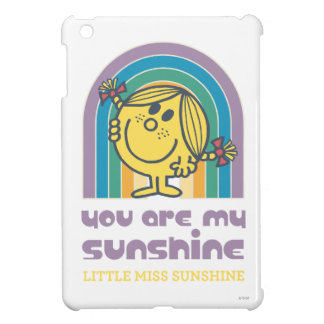 You Are My Sunshine Arch Cover For The iPad Mini