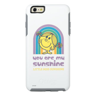 You Are My Sunshine Arch OtterBox iPhone 6/6s Plus Case