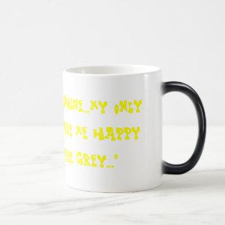 """You are my sunshine ..."" Coffee mug"