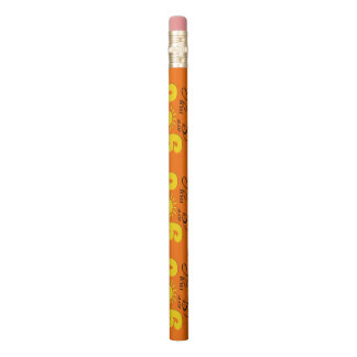You are my sunshine pencil