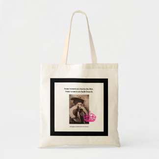 YOU are on fire! Tote Bag